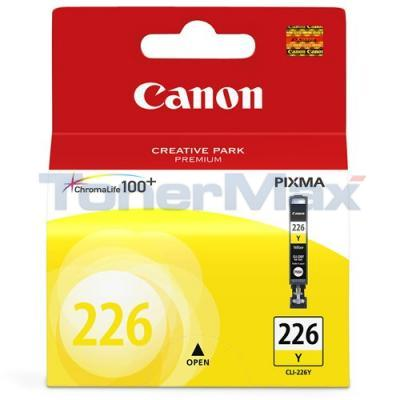 CANON CLI-226Y INK TANK YELLOW